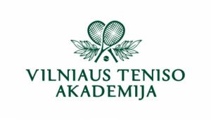 VšĮ Vilniaus teniso akademija logo