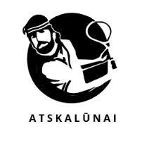 Atskalūnai logo