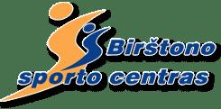 Birštono Sporto Centras logo
