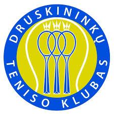 Druskininkų teniso klubas logo
