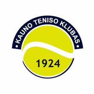 KAUNO TENISO KLUBAS logo
