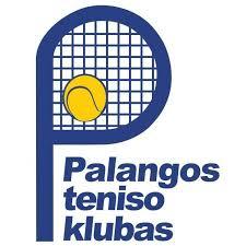 Palangos teniso klubas logo